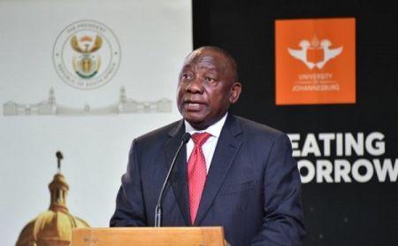 Afrique du Sud : les dettes de la finance et du gouvernement commencent à devenir une source d'inquiétude