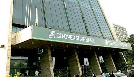 Kenya : la Société Financière Internationale financera la numérisation des services bancaires de Co-op Bank