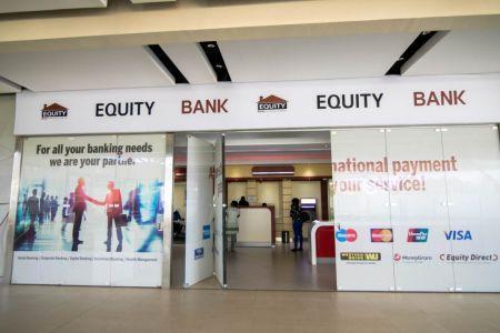 Le Kényan Equity Bank réalise un bénéfice avant impôt en hausse de 6% en 2018, à 283 millions $