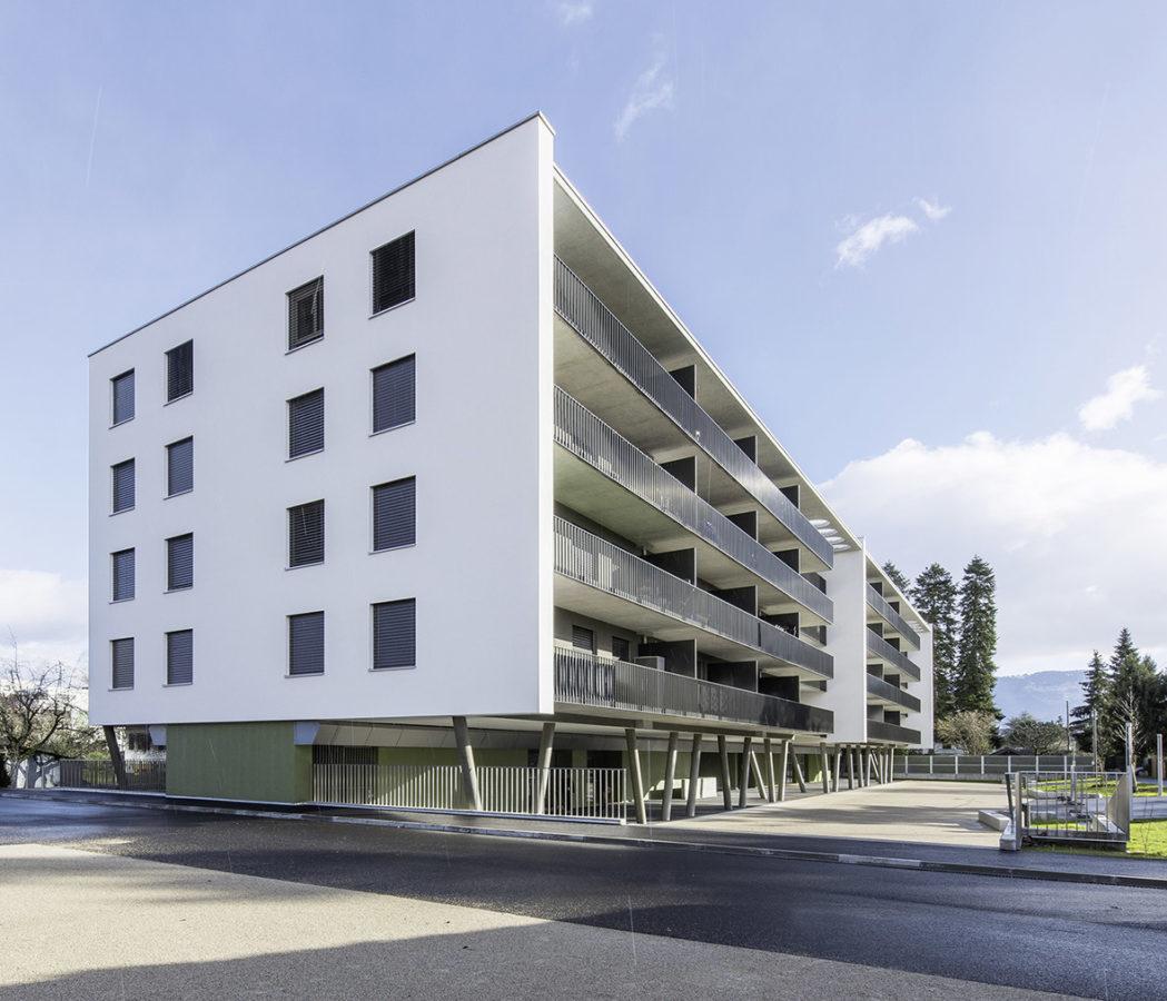 GEME DI, un autre nom pour les projets immobiliers en Suisse romande