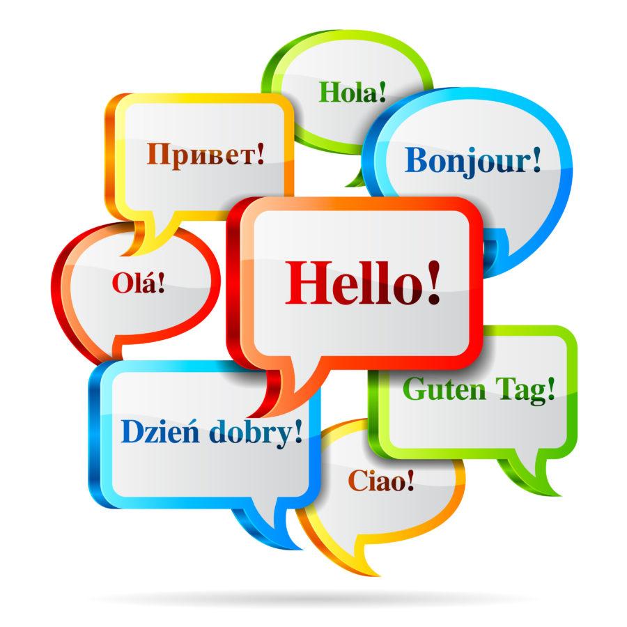 Vos compétences linguistiques – vecteurs de votre compétitivité! La proposition de Virginie Borel, déléguée du Forum du bilinguisme