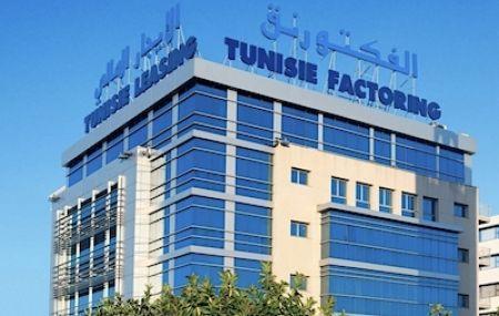 Tunisie Leasing & Factoring va renforcer son portefeuille de prêts aux PME grâce à un appui de 27 millions $ de la BERD
