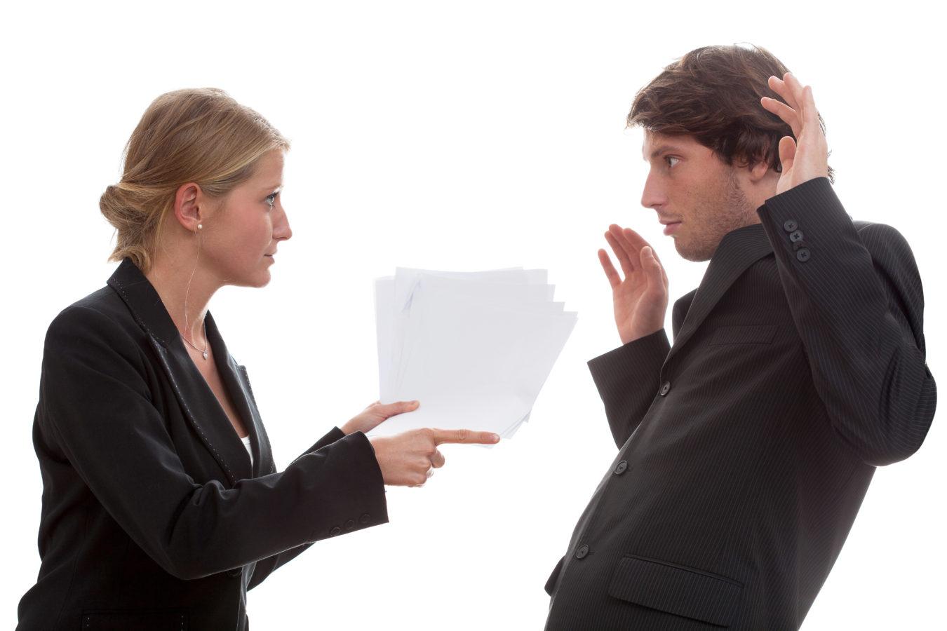 La communication interne : les pratiques actuelles.