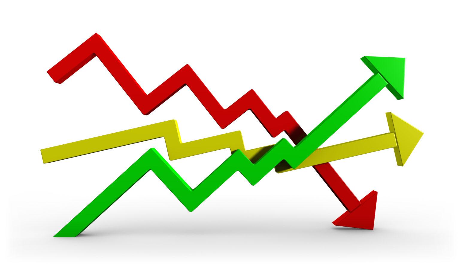 Léger ralentissement de la croissance