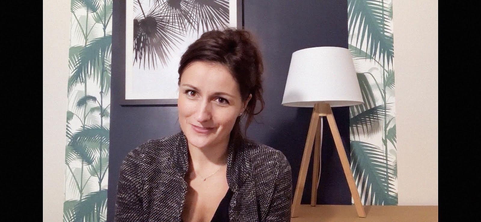 Interview de Virginie Terrier: «Nous intervenons  sur tous les facteurs d'infertilité»