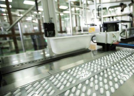Le Chinois Sansheng Pharmaceuticals inaugure une usine en Ethiopie