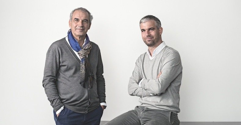 Pari reussi pour Gianluca Caragnano, Directeur General de Caragnano & Cie SA