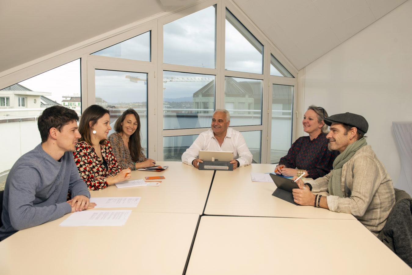 Santé et sécurité au travail : F4S s'engage plus que jamais aux côtés des entreprises