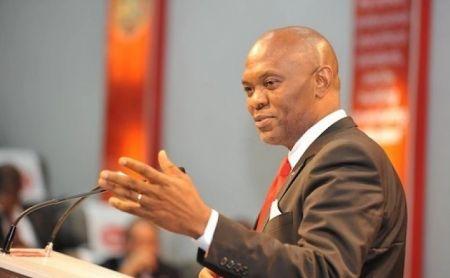 Le milliardaire et philanthrope nigérian Tony Elumelu propose au Japon son expérience pour l'entrepreneuriat en Afrique