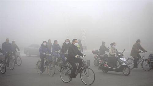La Chine maintiendra son engagement climatique quoi qu'il advienne
