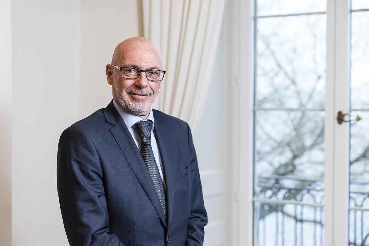 Pascal Geissmann rejoint la banque Bonhôte à Genève en qualité de gestionnaire senior