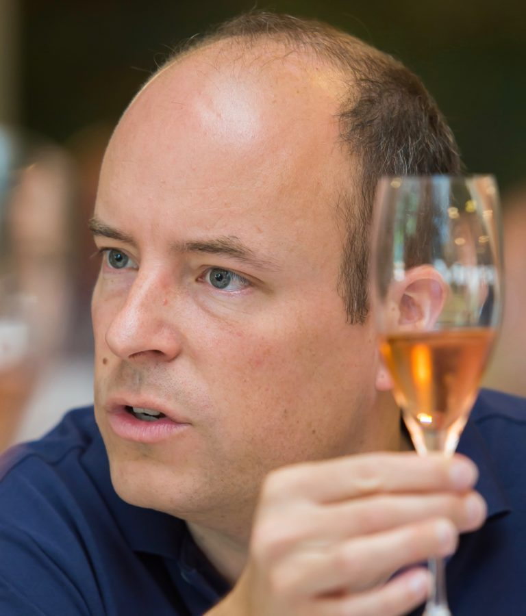 Préface de  Hervé Badan – Directeur SWISS WINE SELECTION SA