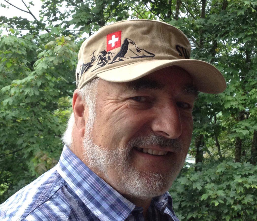 3 questions à  René Desbaillets: «Pourquoi ne pas créer un label « Terroir suisse » avec l'aide de la Confédération ?»