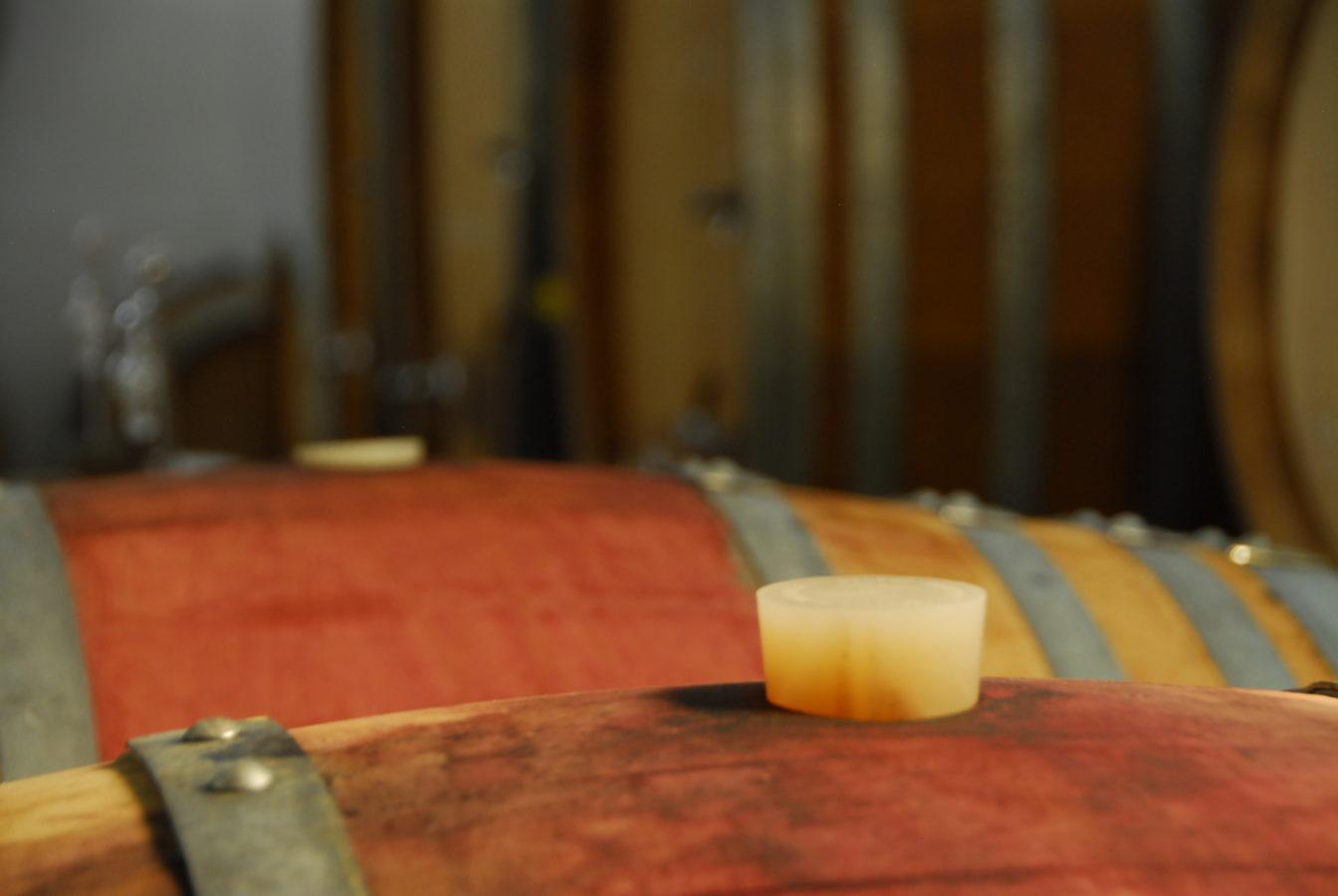 Nadine & Cédric Besson-Strasser :  « Des vins naturels, pour le plaisir de déguster »