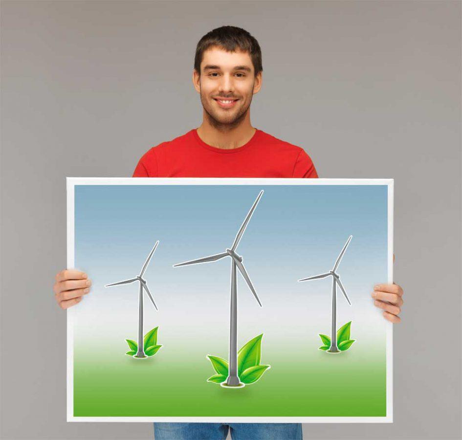 Les technologies vertes au service de l'emploi