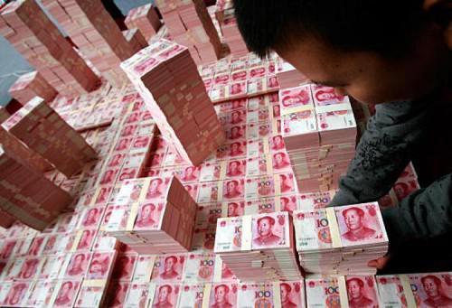 L'Afrique du Sud signe un accord de swap de devises de 4,75 milliards $ avec la Chine