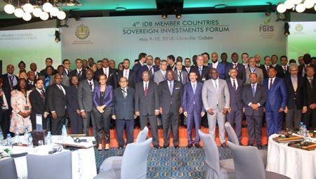 Les fonds souverains des pays membres de la BID, tiennent leur 4ème assemblée annuelle à Libreville