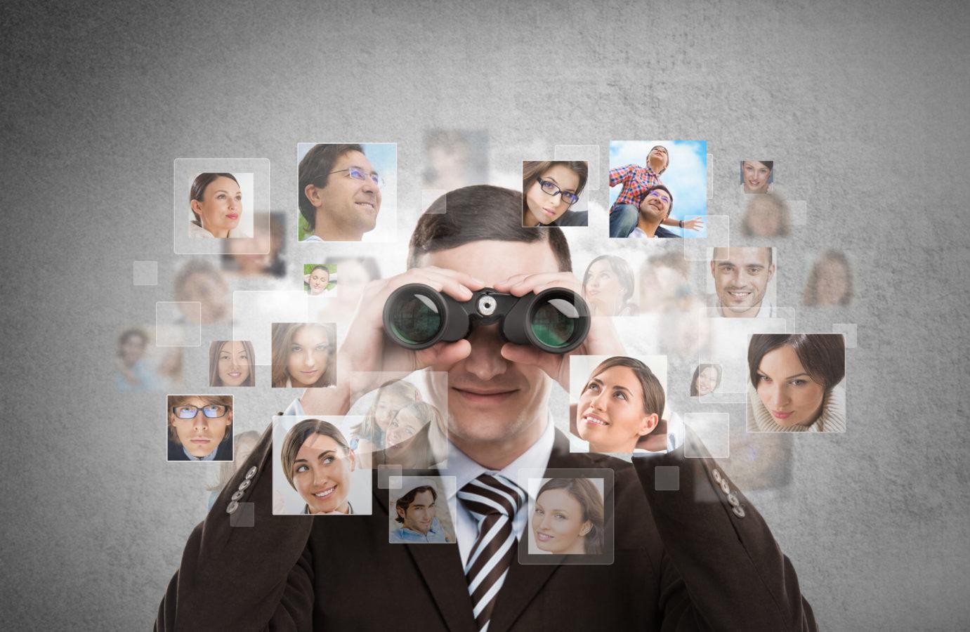 Profitez des réseaux sociaux pour humaniser votre entreprise. Par Valérie Demont