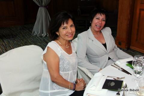 Soirée de Gala Enfants du Pérou