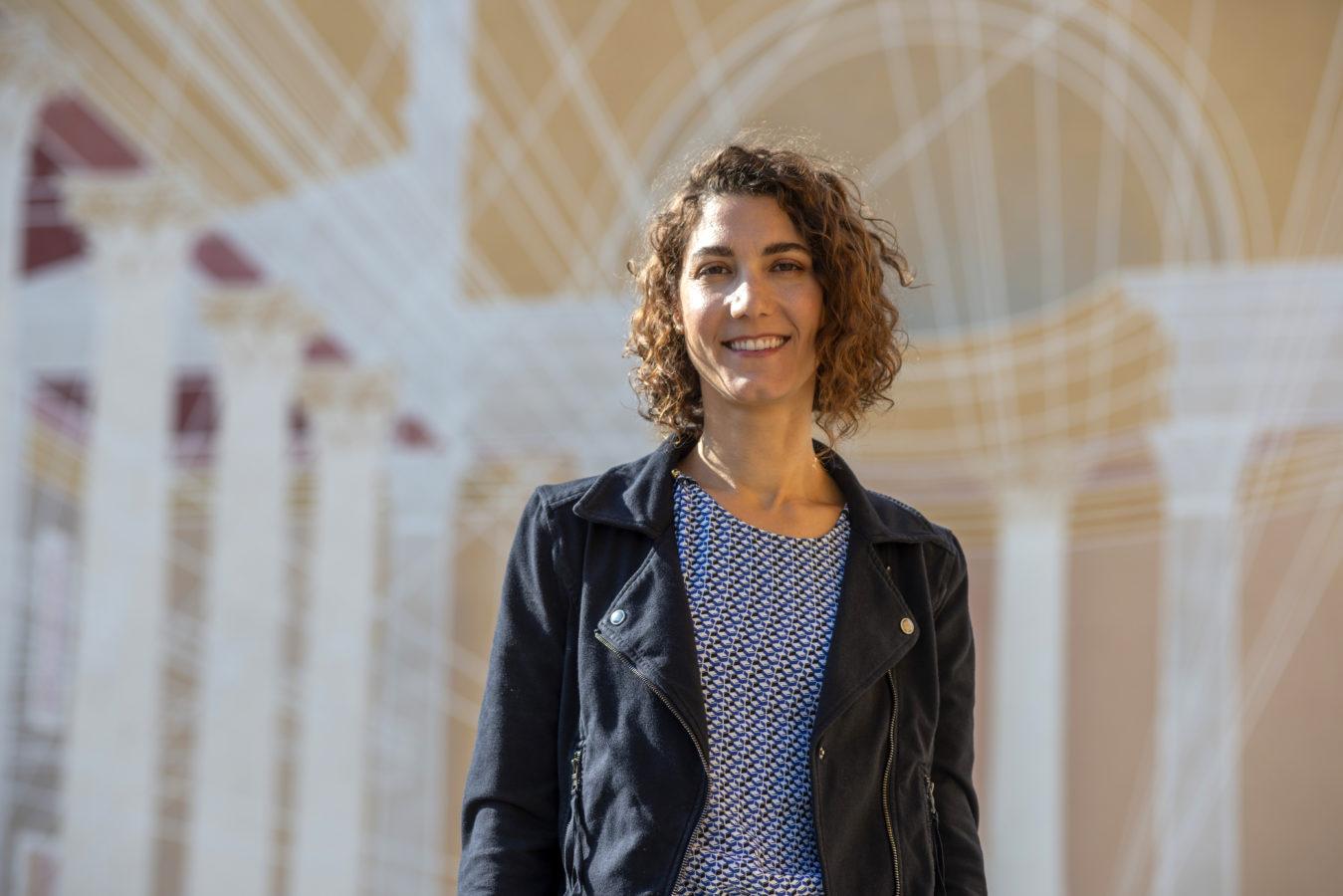 Sandrine Sahakians la passion de l'image