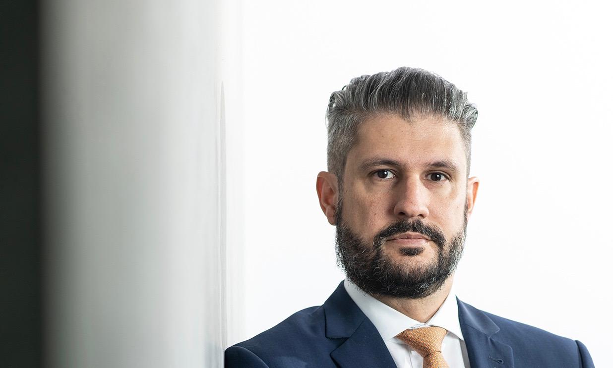 Daniel Steck, nouveau gestionnaire de fonds pour Piguet Galland