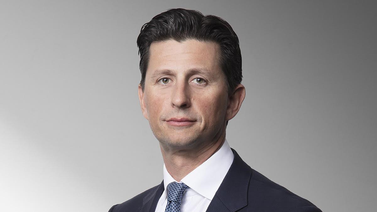 Le Groupe Reyl nomme Ante Razmilovic Responsable de sa nouvelle activité Financements structurés