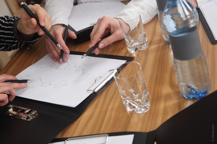 Recadrer un collaborateur, un acte managérial fort et source de motivation !