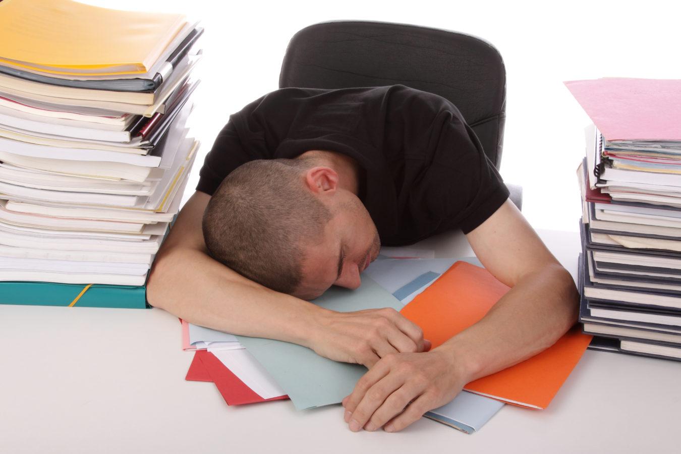 La démotivation au travail est-elle une fatalité ?