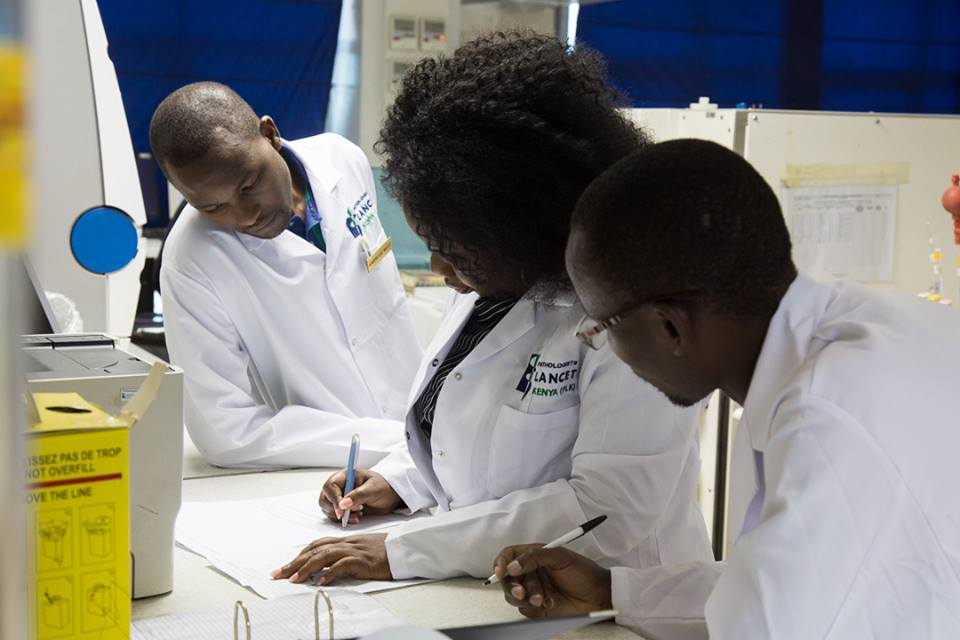 Cerba HealthCare, un spécialiste français de la biologie médicale, lance une coentreprise en Afrique avec le sud-africain Lancet