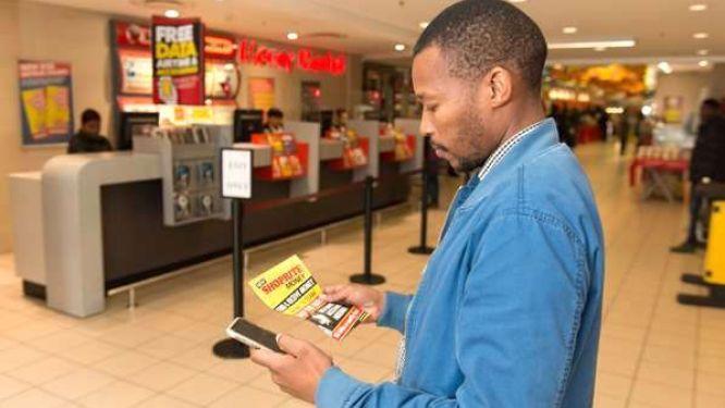Le géant sud-africain de la distribution Shoprite s'associe à Standard Bank pour lancer sa plateforme de mobile money