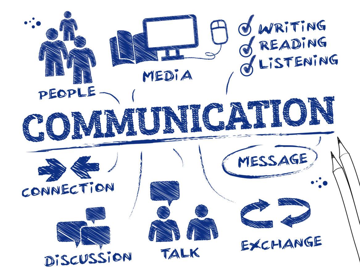 Astuces pour communiquer sans se ruiner. Par Mélina Neuhaus