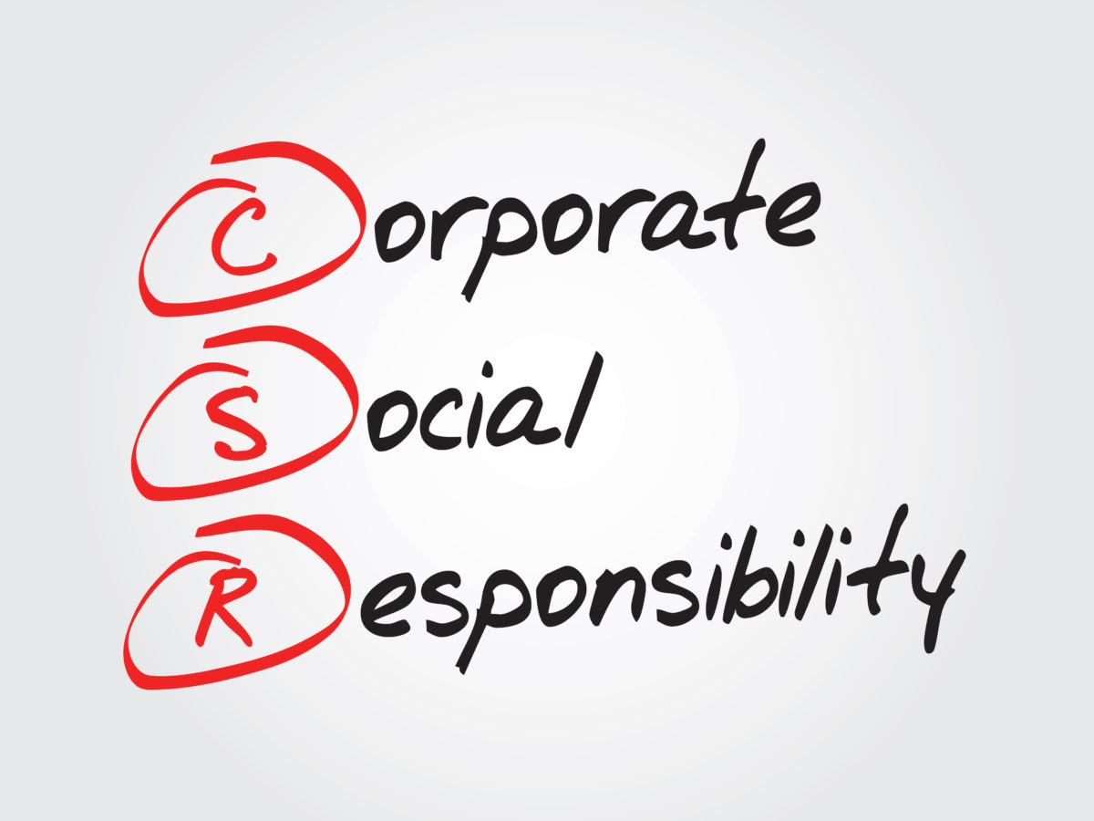Pourquoi intégrer la responsabilité sociale dans la stratégie d'entreprise ?