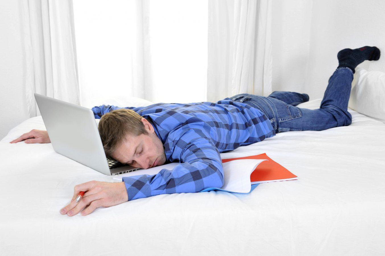 La sieste au travail est-elle indispensable?