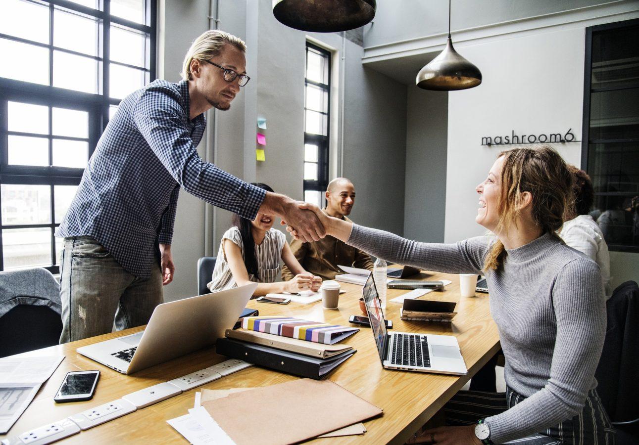 Comment se différencier par sa valeur ajoutée :  le marketing authentique