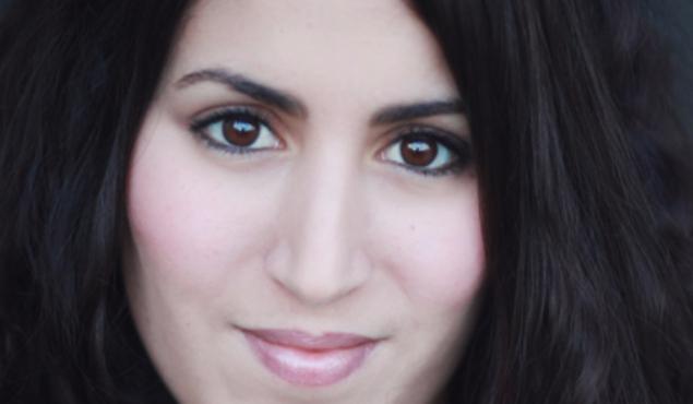 Lilia-Nadia Louarith