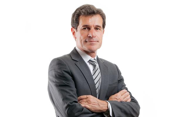 René Rousset un Entrepreneur Santé en pleine forme avec des idées et des projets plein la tête !
