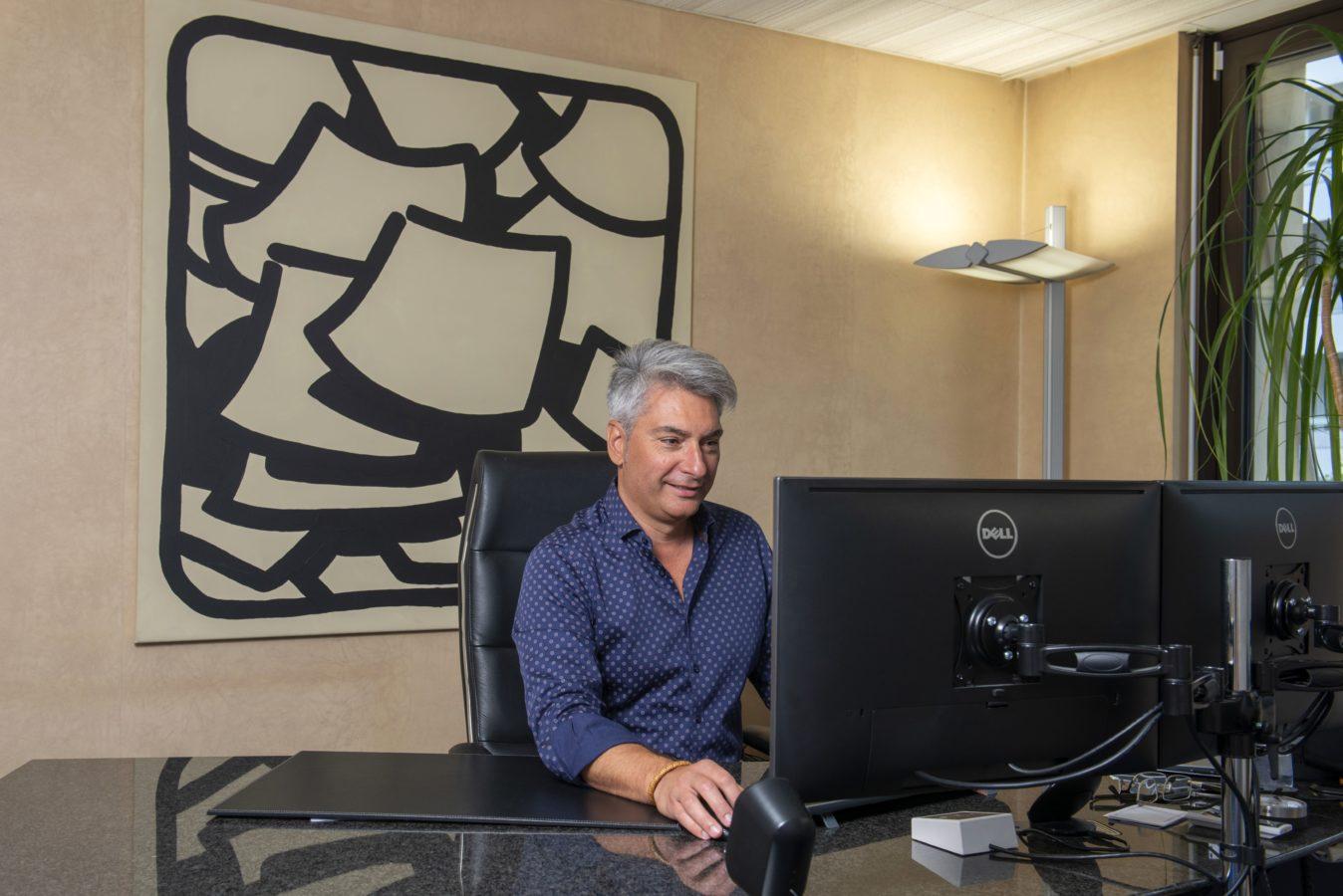Moreno Placements SA :  vers un placement individualisé