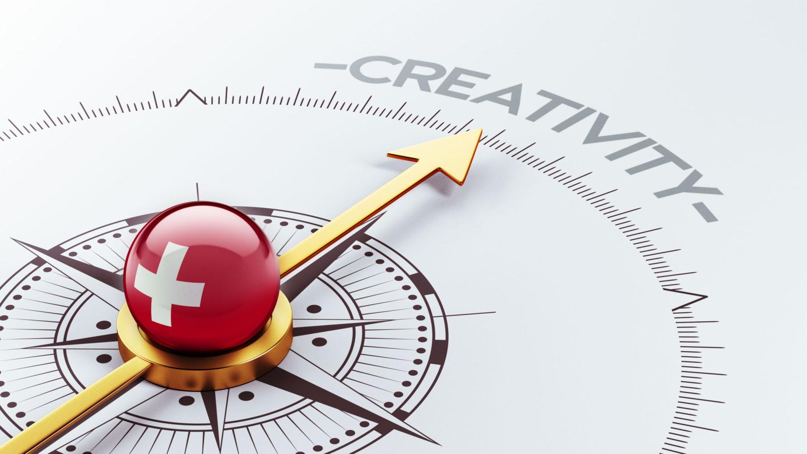 La Suisse marque des points grâce à l'innovation et à l'esprit d'entreprise