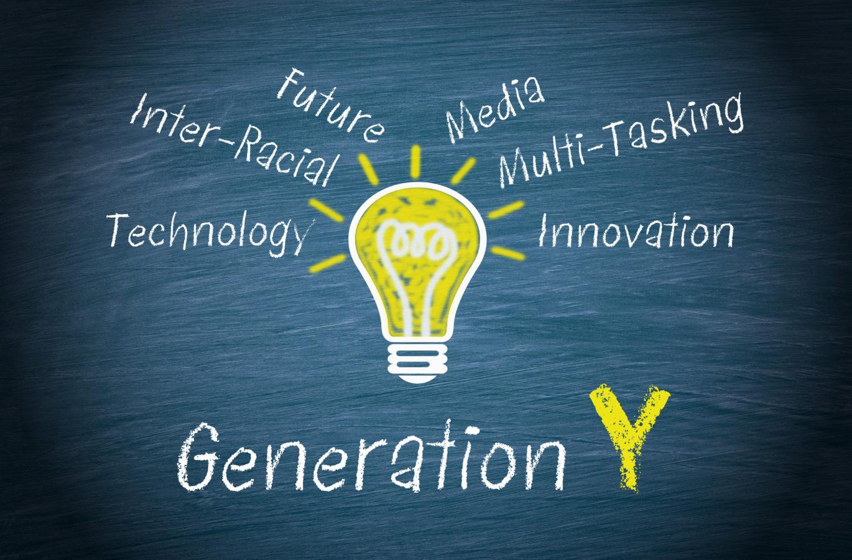 La Génération Y et l'image: comment les entreprises peuvent-elles en tirer profit.