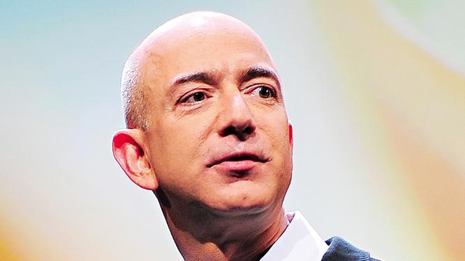 Fortune: et l'homme le plus riche du monde est…