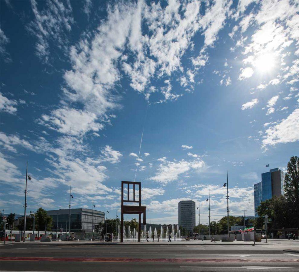 Genève a-t-elle des atouts pour être le centre des cleantech ?