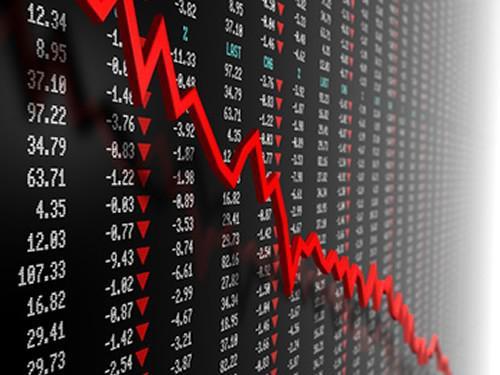 Les prix des matières premières reculent pour le 3è trimestre d'affilée, du jamais vu depuis 2001