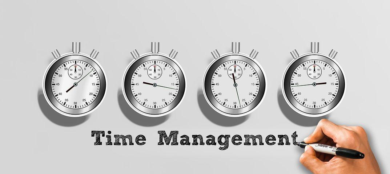 3 conseils pour gagner du temps au quotidien