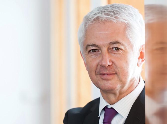 Le Groupe BPCE va rechercher un partenaire pour ses banques africaines, annonce le DG de BPCE International Jean-Pierre Levayer