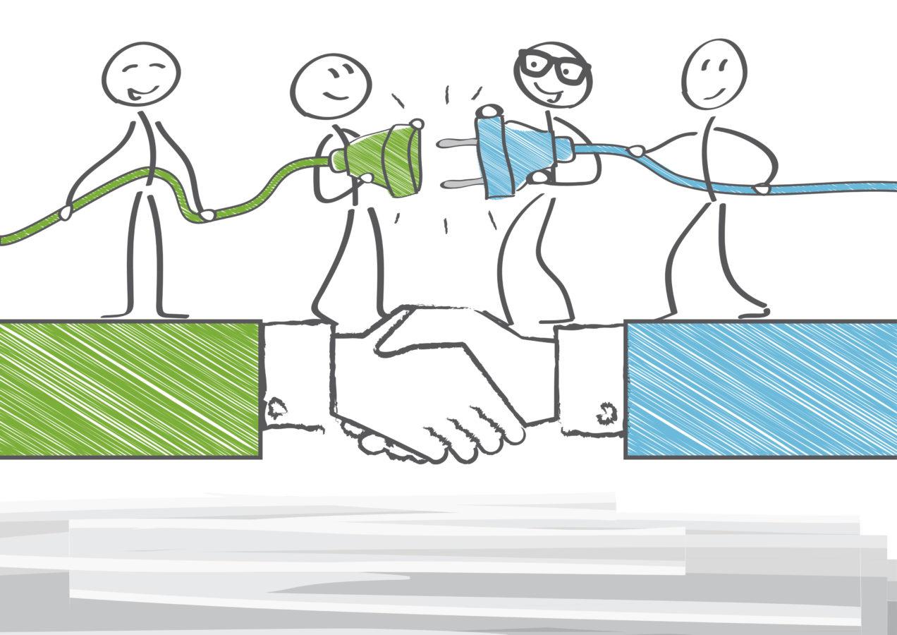 Les avantages de faire des partenariats entre entreprises