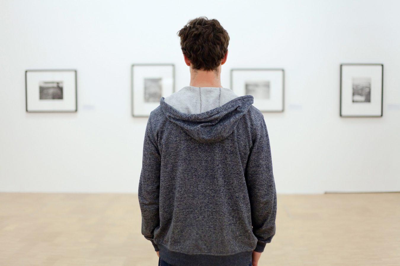 La galerie Artvera's présente sa nouvelle exposition Lavrenty Bruni