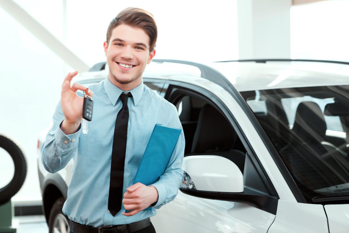 Les Euros bonus sur les voitures neuves mettent la pression sur le marché des occasions.