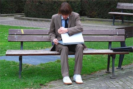 Taux de chômage en Suisse : les genevois sont-ils trop fainéants?