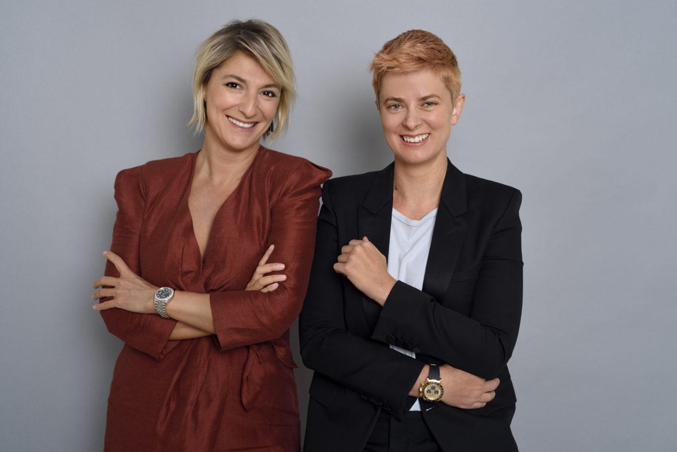 Groupe Klein SA – Deux femmes s'emparent du private equity Suisse