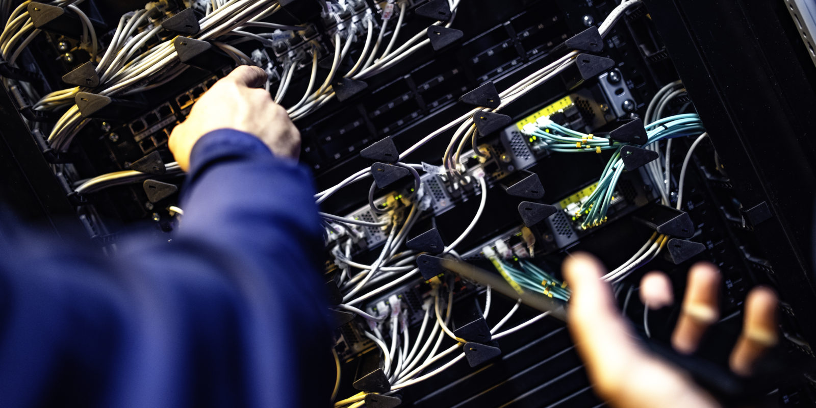 i-concept   À la pointe de l'externalisation sécurisée des données